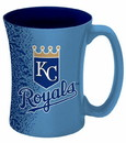 Kansas City Royals Coffee Mug - 14 oz Mocha