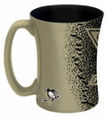 Pittsburgh Penguins Coffee Mug - 14 oz Mocha