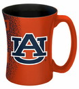 Auburn Tigers Coffee Mug - 14 oz Mocha
