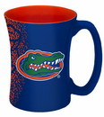 Florida Gators Coffee Mug - 14 oz Mocha