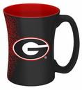 Georgia Bulldogs Coffee Mug - 14 oz Mocha