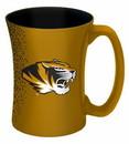 Missouri Tigers Coffee Mug - 14 oz Mocha