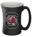 South Carolina Gamecocks Coffee Mug - 14 oz Mocha