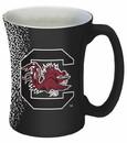 South Carolina Gamecocks Coffee Mug - 14 oz Mocha