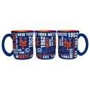 New York Mets Coffee Mug 17oz Spirit Style