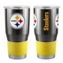 Pittsburgh Steelers Travel Tumbler 30oz Ultra Black