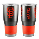 San Francisco Giants Travel Tumbler 30oz Ultra Black