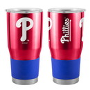 Philadelphia Phillies Travel Tumbler 30oz Ultra Red