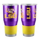 LSU Tigers Travel Tumbler 30oz Ultra Purple