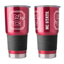 North Carolina State Wolfpack Travel Tumbler 30oz Ultra Red