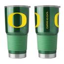Oregon Ducks Travel Tumbler 30oz Ultra Green