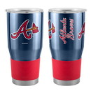 Atlanta Braves Travel Tumbler 30oz Ultra
