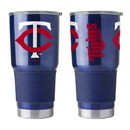 Minnesota Twins Travel Tumbler 30oz Ultra Navy