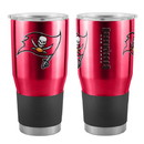 Tampa Bay Buccaneers Travel Tumbler 30oz Ultra Red Special Order