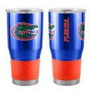 Florida Gators Travel Tumbler 30oz Ultra Blue