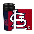 St. Louis Cardinals Travel Mug - 14 oz Full Wrap - Hype Style