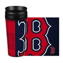 Boston Red Sox Travel Mug - 14 oz Full Wrap - Hype Style