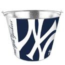 New York Yankees Bucket 5 Quart - Special Order