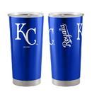 Kansas City Royals Travel Tumbler 20oz Ultra Blue