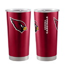 Boelter Brands Arizona Cardinals Travel Tumbler - 20 oz Ultra