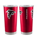 Atlanta Falcons Travel Tumbler 20oz Ultra Red