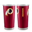 Washington Redskins Travel Tumbler 20oz Ultra Burgundy