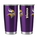 Minnesota Vikings Travel Tumbler - 20 oz Ultra