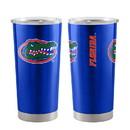 Florida Gators Travel Tumbler 20oz Ultra Blue