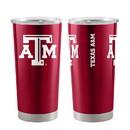 Texas A&M Aggies Travel Tumbler 20oz Ultra Red