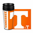 Tennessee Volunteers Travel Mug 14oz Full Wrap Style Hype Design Special Order