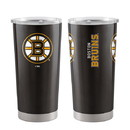 Boston Bruins Travel Tumbler 20oz Ultra