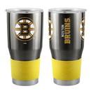 Boston Bruins Travel Tumbler 30oz Ultra Black