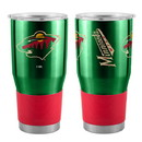Minnesota Wild Travel Tumbler 30oz Ultra Green