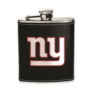 New York Giants Flask - Stainless Steel