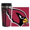 Arizona Cardinals Travel Mug 14oz Full Wrap Style Hype Design Special Order