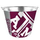 Texas A&M Aggies Bucket 5 Quart - Special Order