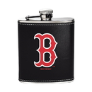 Boston Red Sox Flask Stainless Steel Special Order