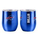 Buffalo Bills Travel Tumbler 16oz Ultra Curved Beverage