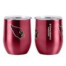 Arizona Cardinals Travel Tumbler 16oz Ultra Curved Beverage