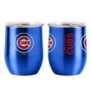 Chicago Cubs Travel Tumbler 16oz Ultra Curved Beverage