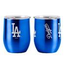 Los Angeles Dodgers Travel Tumbler 16oz Ultra Curved Beverage