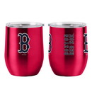 Boston Red Sox Travel Tumbler 16oz Ultra Curved Beverage