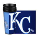 Kansas City Royals Travel Mug 14oz Full Wrap Style Hype Design