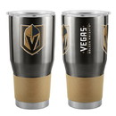 Vegas Golden Knights Travel Tumbler 30oz Ultra Black
