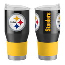 Pittsburgh Steelers Travel Tumbler 24oz Ultra Twist - Special Order