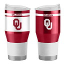 Oklahoma Sooners Travel Tumbler 24oz Ultra Twist - Special Order