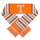 Tennessee Volunteers Glitter Stripe Scarf