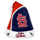 St. Louis Cardinals Basic Santa Hat - 2015