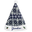 New York Yankees Knit Santa Hat - 2015
