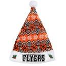 Philadelphia Flyers Knit Santa Hat - 2015